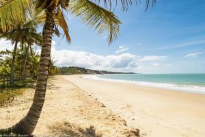 trancoso praia brasil